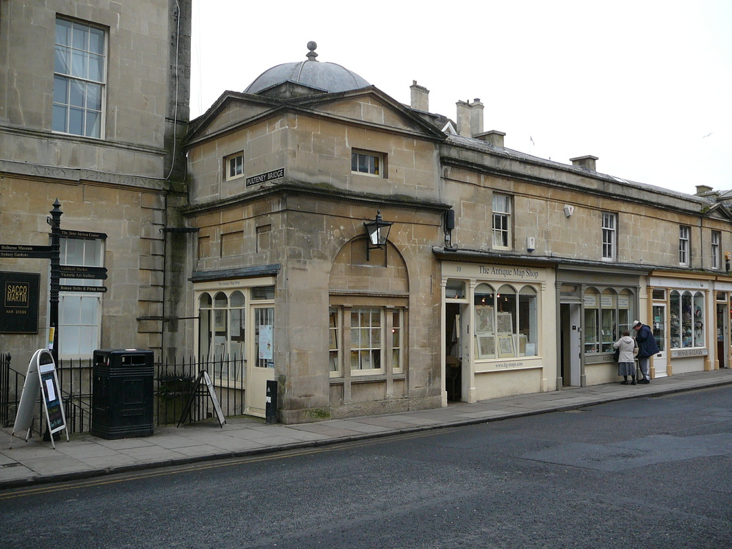 ABOUT US - ......The Antique Map Shop Ltd, Bath, England.....